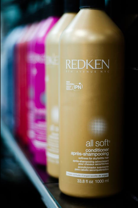 Redken Professional Products